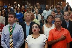 Acto distinción empleados UCAB 2019-Fotos Manuel Sardá (10)