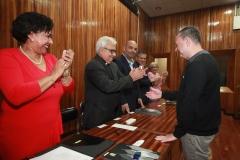 Acto distinción empleados UCAB 2019-Fotos Manuel Sardá (102)