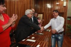 Acto distinción empleados UCAB 2019-Fotos Manuel Sardá (113)