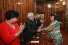 Acto distinción empleados UCAB 2019-Fotos Manuel Sardá (118)
