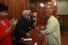Acto distinción empleados UCAB 2019-Fotos Manuel Sardá (120)