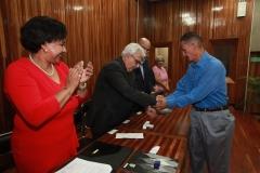 Acto distinción empleados UCAB 2019-Fotos Manuel Sardá (121)