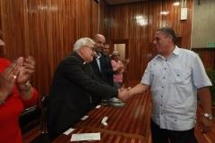 Acto distinción empleados UCAB 2019-Fotos Manuel Sardá (128)