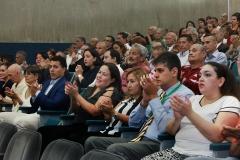 Acto distinción empleados UCAB 2019-Fotos Manuel Sardá (13)