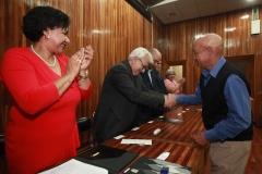 Acto distinción empleados UCAB 2019-Fotos Manuel Sardá (130)