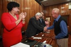 Acto distinción empleados UCAB 2019-Fotos Manuel Sardá (131)