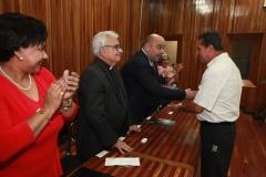 Acto distinción empleados UCAB 2019-Fotos Manuel Sardá (136)