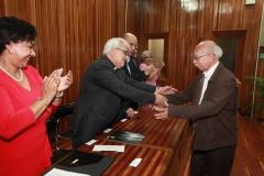 Acto distinción empleados UCAB 2019-Fotos Manuel Sardá (140)