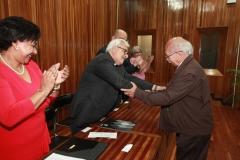 Acto distinción empleados UCAB 2019-Fotos Manuel Sardá (141)