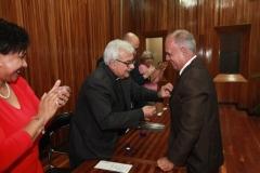 Acto distinción empleados UCAB 2019-Fotos Manuel Sardá (149)