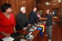 Acto distinción empleados UCAB 2019-Fotos Manuel Sardá (15)