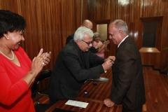 Acto distinción empleados UCAB 2019-Fotos Manuel Sardá (150)