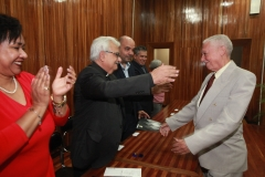 Acto distinción empleados UCAB 2019-Fotos Manuel Sardá (157)