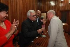 Acto distinción empleados UCAB 2019-Fotos Manuel Sardá (158)