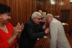 Acto distinción empleados UCAB 2019-Fotos Manuel Sardá (159)