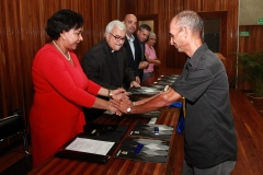 Acto distinción empleados UCAB 2019-Fotos Manuel Sardá (16)