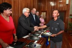 Acto distinción empleados UCAB 2019-Fotos Manuel Sardá (17)