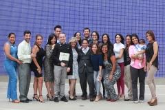 Acto distinción empleados UCAB 2019-Fotos Manuel Sardá (177)