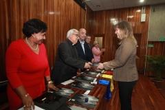 Acto distinción empleados UCAB 2019-Fotos Manuel Sardá (18)