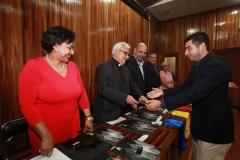 Acto distinción empleados UCAB 2019-Fotos Manuel Sardá (21)