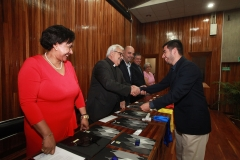 Acto distinción empleados UCAB 2019-Fotos Manuel Sardá (22)