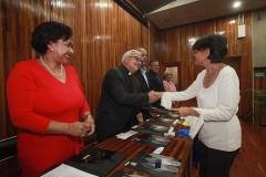 Acto distinción empleados UCAB 2019-Fotos Manuel Sardá (27)