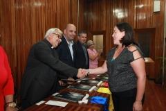 Acto distinción empleados UCAB 2019-Fotos Manuel Sardá (32)