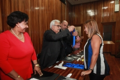 Acto distinción empleados UCAB 2019-Fotos Manuel Sardá (35)