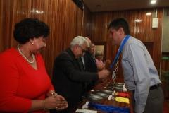 Acto distinción empleados UCAB 2019-Fotos Manuel Sardá (39)