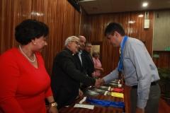 Acto distinción empleados UCAB 2019-Fotos Manuel Sardá (40)