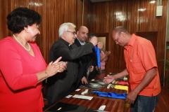 Acto distinción empleados UCAB 2019-Fotos Manuel Sardá (45)