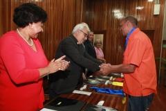 Acto distinción empleados UCAB 2019-Fotos Manuel Sardá (46)