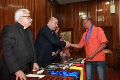 Acto distinción empleados UCAB 2019-Fotos Manuel Sardá (47)