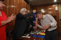 Acto distinción empleados UCAB 2019-Fotos Manuel Sardá (48)