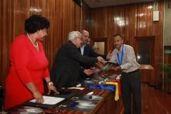 Acto distinción empleados UCAB 2019-Fotos Manuel Sardá (49)