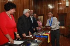 Acto distinción empleados UCAB 2019-Fotos Manuel Sardá (50)