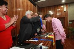 Acto distinción empleados UCAB 2019-Fotos Manuel Sardá (54)