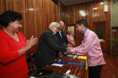 Acto distinción empleados UCAB 2019-Fotos Manuel Sardá (56)