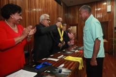 Acto distinción empleados UCAB 2019-Fotos Manuel Sardá (57)