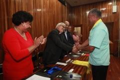 Acto distinción empleados UCAB 2019-Fotos Manuel Sardá (59)