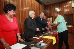 Acto distinción empleados UCAB 2019-Fotos Manuel Sardá (60)