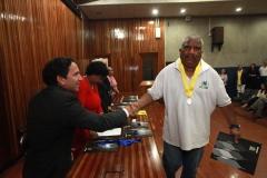 Acto distinción empleados UCAB 2019-Fotos Manuel Sardá (63)