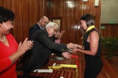 Acto distinción empleados UCAB 2019-Fotos Manuel Sardá (67)