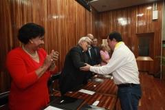 Acto distinción empleados UCAB 2019-Fotos Manuel Sardá (80)