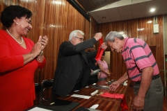 Acto distinción empleados UCAB 2019-Fotos Manuel Sardá (81)
