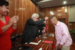 Acto distinción empleados UCAB 2019-Fotos Manuel Sardá (83)