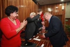 Acto distinción empleados UCAB 2019-Fotos Manuel Sardá (87)
