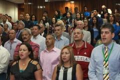 Acto distinción empleados UCAB 2019-Fotos Manuel Sardá (9)