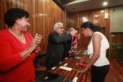 Acto distinción empleados UCAB 2019-Fotos Manuel Sardá (90)