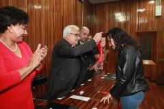 Acto distinción empleados UCAB 2019-Fotos Manuel Sardá (96)